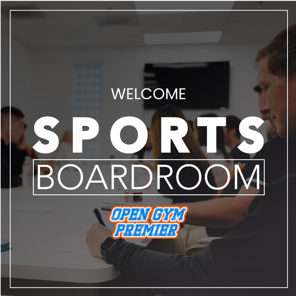 Sports Boardroom Partnership