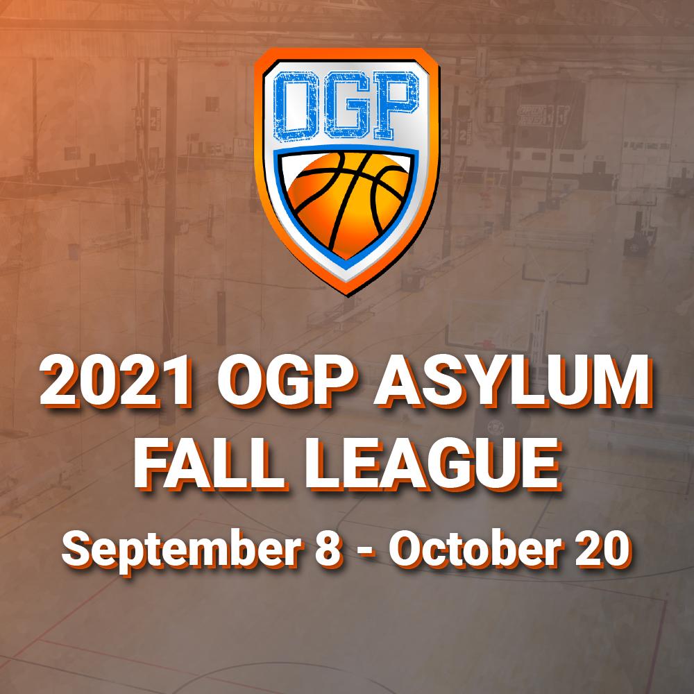 OGP Asylum Fall League